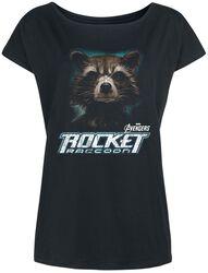 Endgame - Rocket Raccoon
