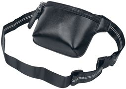 Kunstlæder bæltetaske
