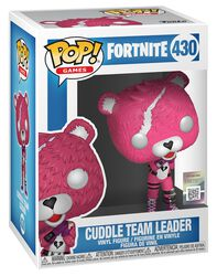 Cuddle Team Leader VInyl Figure 430