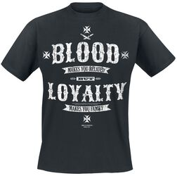 Blood Loyalty