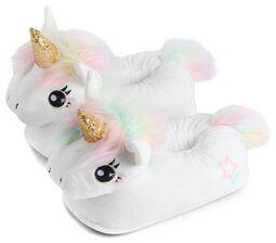 Mia Unicorn, børn
