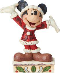 Mickey Mouse Mini Christmas