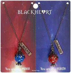 Mana and Health halskæde