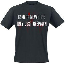 Gamers Never Die
