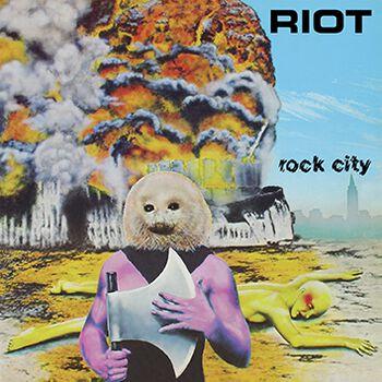 Rock city