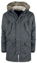 Lux Parka jakke