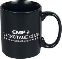 Backstage 2020