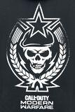 Modern Warfare - Camo Skull Spray