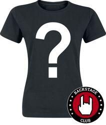 BSC - Overraskelse: t-shirt damer BSC - Overraskelse: t-shirt damer