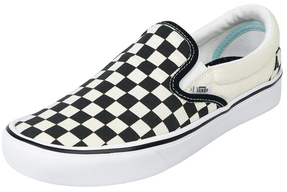 ComfyCush Slip-On Classic