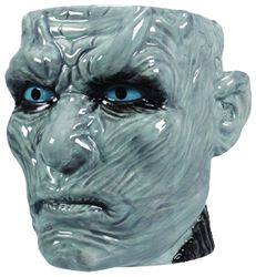 Night King - 3D krus