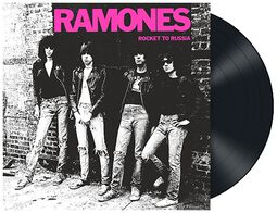 Rocket to Russia