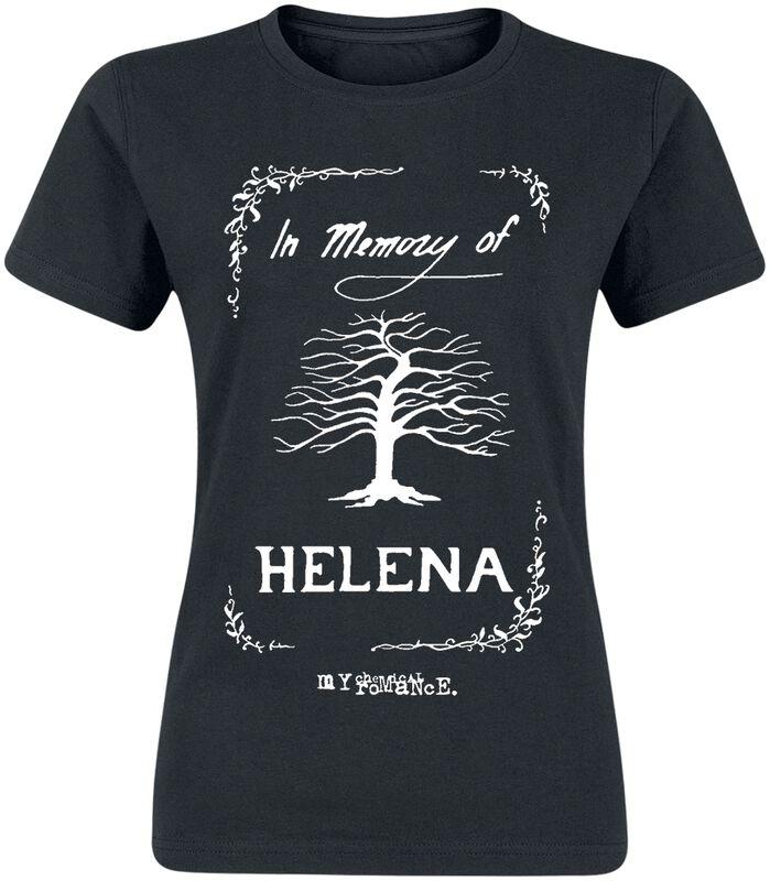 In Memory Of Helena