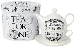 Freaks Like Me - Tea For 1