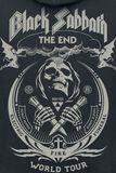 The End Grim Reaper