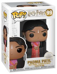Padma Patil Vinyl Figure 99