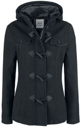 Girls Duffle Coat