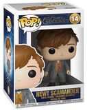 The Crimes of Grindelwald - Newt Scamander (chance for Chase) Vinyl Figure 14