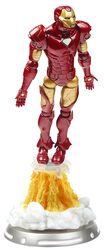 Avengers Marvel Select Actionfigur Iron Man