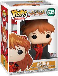 Asuka Vinyl Figure 635