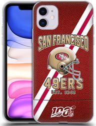 San Francisco 49ers - iPhone