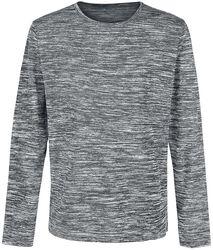 Heavy Melange Sweater