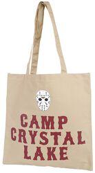 Camp Crystal Lake