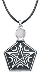 Tearbottle Pentagram