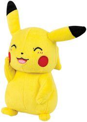 Smilende Pikachu