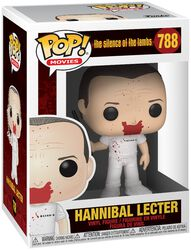 The Silence of the Lambs Hannibal Lecter Vinyl Figure 788