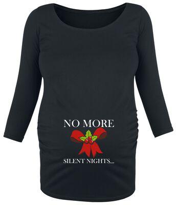 No More Silent Nights...
