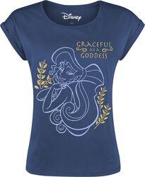 Graceful As A Goddess