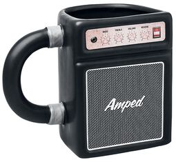 Forstærker Amplifier - Amped