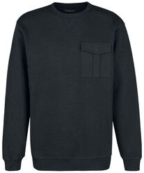 Utility Crew Neck Relaxed Fit