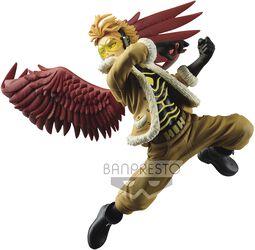 Hawks - The Amazing Heroes