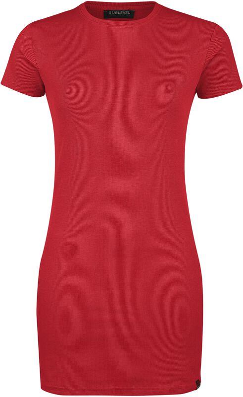 T-shirt kjole