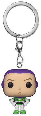 Buzz Lightyear - POP! Nøglering