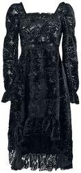 Pasley Burnout - Høj lav kjole