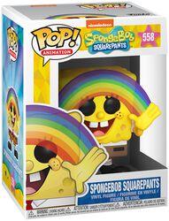 SpongeBob Squarepants Vinyl Figure 558