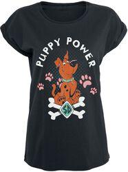 Scooby Doo Puppy Power