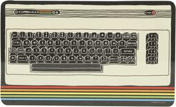 Keyboard-bræt