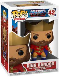King Randor Vinyl Figure 42