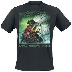 Captain Morgan's Revenge