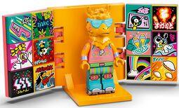 43105 - Party Llama BeatBox
