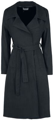 Tie Front Trench