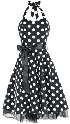 Big Dot Dress
