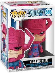 Galactus Vinyl Figure 565