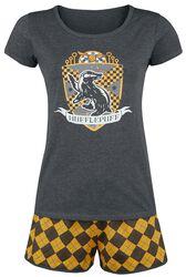 Hufflepuff Quidditch