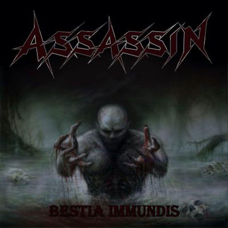 Bestia immundis