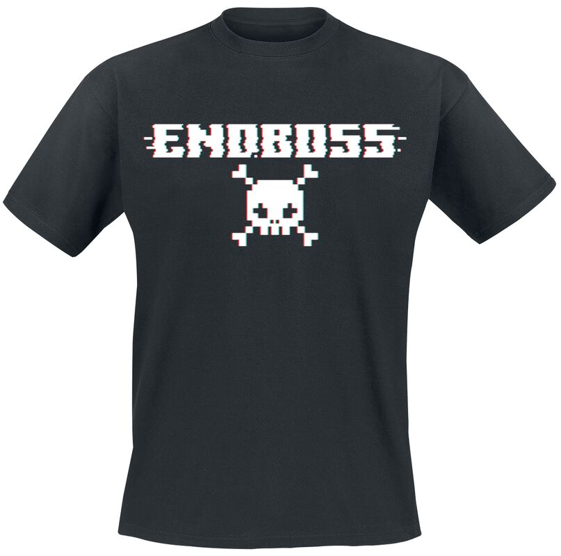 Family & Baby Endboss